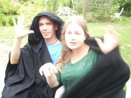 Webinar: Inquisitorlogik gegen die weibliche Macht