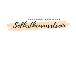 Webinar: Unerschütterliches Selbstbewusstsein - Vom Haben zum Sein