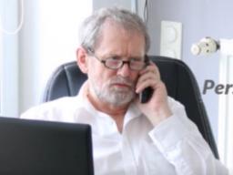 Webinar: Lebensberatung! Mit Robert Gerhard Niehe