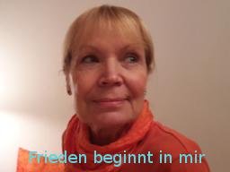 Webinar: Frieden beginnt in mir