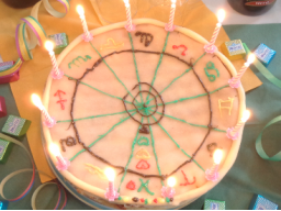 Webinar: Mantische Astrologieausbildung Schnupperabend