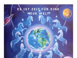 Webinar: Engel und Einhörner, Unterstützung auf deinem Weg in die Schöpferkraft!