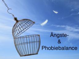Webinar: Ängste- und Phobiebalance
