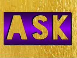 Webinar: Frage und du wirst empfangen