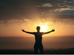 Webinar: In die eigene Kraft kommen - 4.Teil -VortexHealing® Energy Healing