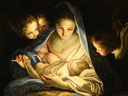 Webinar: Weihnachten - das Fest für die Seele