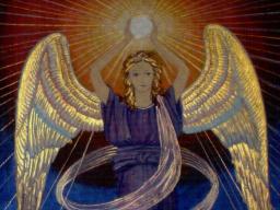 Webinar: Der Engel der Gabe