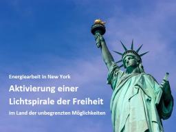 Webinar: Aktivierung einer Lichtspirale der Freiheit