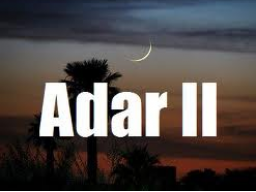 Webinar: GÖTTLICHE ASTROLOGIE - DIE GABEN DEINES URSPRUNGS-MONAT ADAR II - 8.03.-15.04.