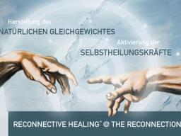 Webinar: Reconnective Healing