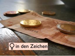 Webinar: Über den Umgang mit Geld - Venus in den Zeichen