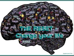 Webinar: The Reset