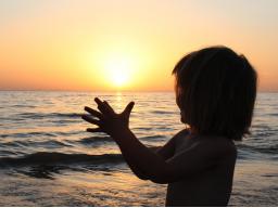 Webinar: Das innere Kind heilen - mit Spiegelarbeit