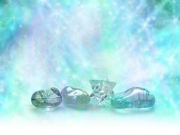 Webinar: ✩ Ätherische Kristalle 1-12 ✩ Ethereal Crystals 1-12 inkl. Booster ✩