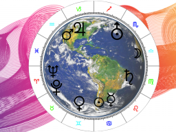 Webinar: Basiswissen Mundanastrologie