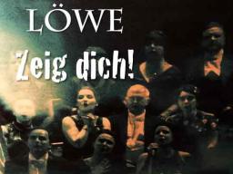 Webinar: Löwe - Zeig dich!