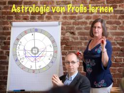 Webinar: Kostenloses Info-Webinar zur Astrologie-Ausbildung