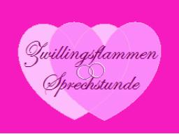 Webinar: Zwillingsflammen-Sprechstunde