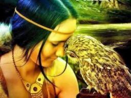 Webinar: DER WEG DES KREISES - Heilkreis der Indianer