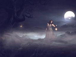 Webinar: Am 31.07. ist Vollmond - Zeit für magische Weiblichkeitsrituale