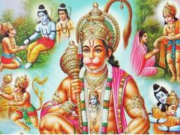 Webinar: Gurupunima- live Übertragung vom Hanuman Seminar, Satsang & Bhajan Singen