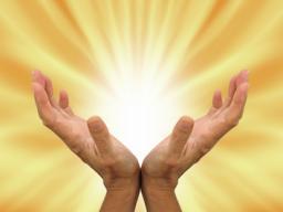 Webinar: ✩ DIVINE LIGHT REIKI ✩ Entgiftung ✩ Einweihung ✩