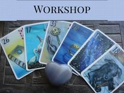 Webinar: Universelle Kurzlegung für alle Kartenleger