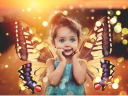 Webinar: TESTE HEUTE: DIE SCHAMANISCHE SEELENREISE - FERNHEILUNG für Babies und Kinder bis 7 Jahre