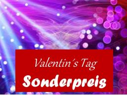 Webinar: ❧ Herz-Power-Boost ❧ Energiesitzung ❧ Sonderpreis zum Valentinstag ❧
