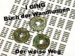 Webinar: I GING ORAKEL