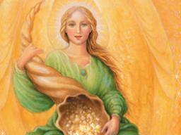 Webinar: Verankerung des Erzengel Ariel
