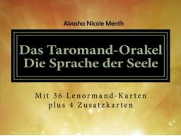 Webinar: Das Taromand-Orakel - Die Sprache der Seele - Kartenbedeutungen lernen in der Gruppe