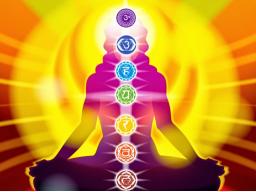Webinar: Chakras- Sei frei komme ins fließen. Energietore deiner Seele öffnen und Blockaden lösen.