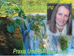 Webinar: Energetische Grundreinigung der Neuen Zeit durch UmERiA
