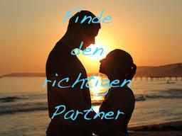 Webinar: Wie Du den richtigen Partner findest