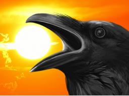Webinar: Odin und der Rabe - Trost und Verbundenheit