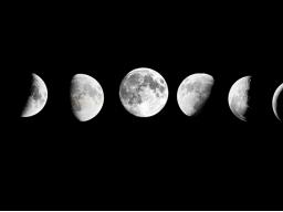 Webinar: Die Mondphase bei Deiner Geburt. Was bedeutet sie für Dein Leben?