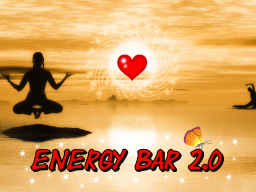 Webinar: Energy Bar 2.0 - Neujahrsbar