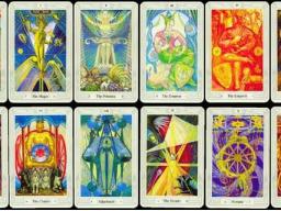 Webinar: Kartenlegen Tarot traditionell vom Profi*