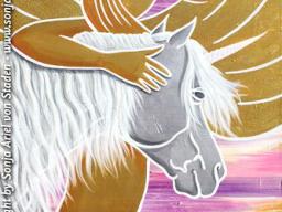 Webinar: Unicorncircle -Thema Vertrauen - Meditationsreise