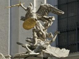 Webinar: Erzengel Michael, erfahren und mit ihm arbeiten