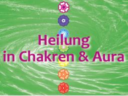 Webinar: 7 Chakren - 7 Tage x Heil-REISEN & mehr