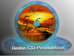 Webinar: Der Weg zur eigenen CD-Aufnahme