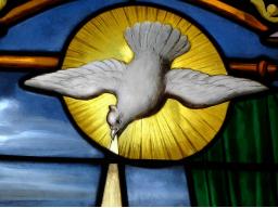 Webinar: Mit dem Heiligen Geist und vielen anderen: Vereint eure spirituellen Wege