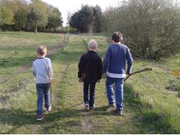 Webinar: WIR - Lichtkinder am Naturpark