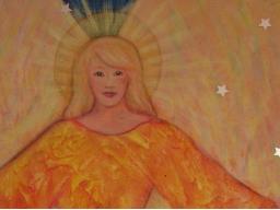 Webinar: 5,55 €-AKTION! Mutter Maria: Hilfe, persönliche Botschaft  und Segen für Dich, Lösen von Lebensknoten und Energieübertragung