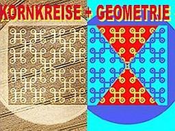 Webinar: Phänomen Kornkreise: Fokus auf Geometrie