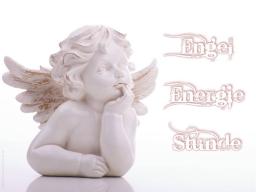 """Webinar: Engel-Energie-Stunde """"Loslassen"""" mit Erzengel Jophiel"""