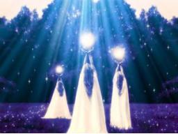 Webinar: *Zeit der Göttinnen*