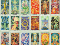 Webinar: Crowley Tarot - teil 13